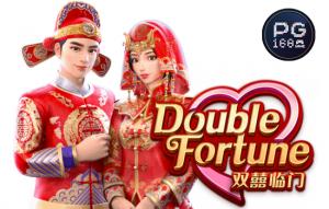 รีวิวเกมสล็อต Double Fortune
